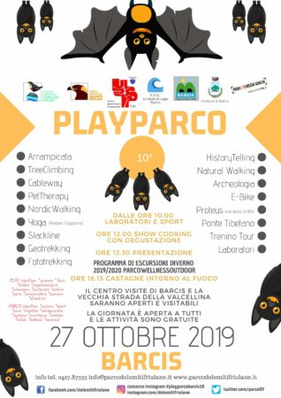 PLAYPARCO @ BARCIS