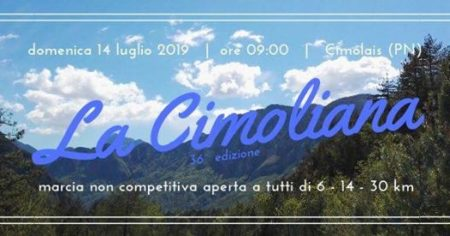 La Cimoliana @ Cimolais